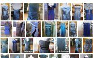 Black And Blue Dress 17 Free Hd Wallpaper