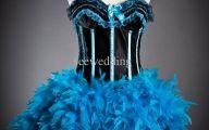 Black And Blue Dress 24 Free Hd Wallpaper