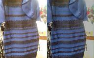 Black And Blue Dress 3 Desktop Background
