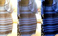 Black And Blue Dress 30 Cool Wallpaper