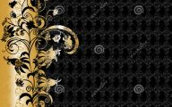 Black And Gold Colors 41 Free Hd Wallpaper