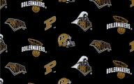 Black And Gold Purdue 2 Widescreen Wallpaper