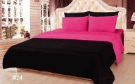 Black And Pink Bedspreads 12 Desktop Background