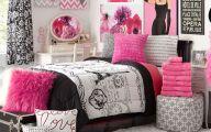Black And Pink Bedspreads 16 Background