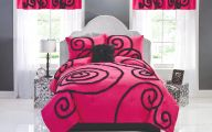 Black And Pink Bedspreads 2 Cool Hd Wallpaper