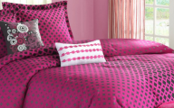 Black And Pink Bedspreads 24 Wide Wallpaper