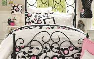 Black And Pink Bedspreads 25 Background