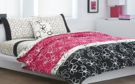 Black And Pink Bedspreads 26 High Resolution Wallpaper
