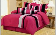 Black And Pink Bedspreads 29 Widescreen Wallpaper