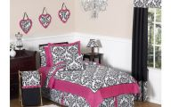 Black And Pink Bedspreads 31 Free Hd Wallpaper