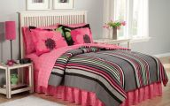 Black And Pink Bedspreads 32 Free Wallpaper
