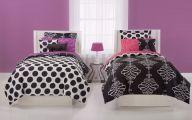 Black And Pink Bedspreads 35 Background
