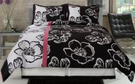 Black And Pink Bedspreads 38 Free Wallpaper
