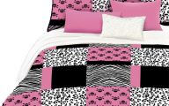 Black And Pink Bedspreads 4 Free Wallpaper