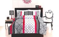 Black And Pink Bedspreads 44 High Resolution Wallpaper
