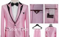Black And Pink Tuxedo 33 Free Wallpaper