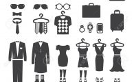 Black And White Clothing Store 4 Widescreen Wallpaper