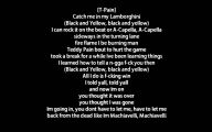 Black And Yellow Lyrics 6 Wide Wallpaper