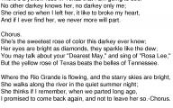 Black And Yellow Lyrics 7 Free Wallpaper