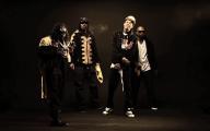 Black And Yellow Wiz Khalifa 1 Hd Wallpaper