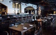 Black & Blue Restaurant 5 Widescreen Wallpaper