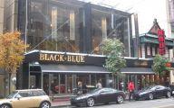 Black & Blue Restaurant 6 Cool Wallpaper