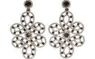 Black Silver Jewelry 18 Desktop Wallpaper