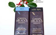 Green And Black Milk Chocolate 20 Cool Hd Wallpaper