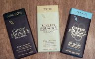 Green And Black Milk Chocolate 21 Background