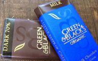 Green And Black Milk Chocolate 29 Free Hd Wallpaper