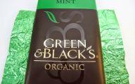 Green And Black's Dark Chocolate 11 Free Wallpaper