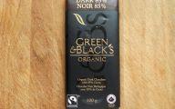 Green And Black's Dark Chocolate 16 Desktop Wallpaper
