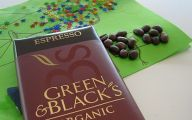 Green And Black's Organic 1 Widescreen Wallpaper