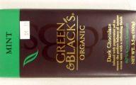 Green & Black Organic Chocolate 6 Desktop Wallpaper