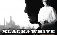 Movie Black And White 3 Desktop Background