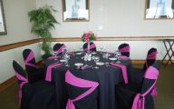 Pink And Black Decorations 27 Widescreen Wallpaper