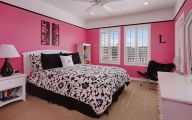 Pink And Black Decorations 3 Free Hd Wallpaper