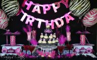 Pink And Black Decorations 35 High Resolution Wallpaper
