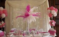 Pink And Black Decorations 36 Background Wallpaper