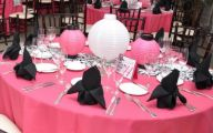 Pink And Black Decorations 38 Widescreen Wallpaper