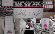 Pink And Black Decorations 5 Cool Wallpaper