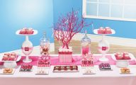 Pink And Black Party Decorations 10 Cool Wallpaper