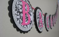 Pink And Black Party Decorations 16 Free Hd Wallpaper