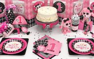 Pink And Black Party Decorations 19 Free Wallpaper
