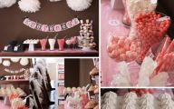 Pink And Black Party Decorations 20 Cool Wallpaper