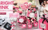 Pink And Black Party Decorations 24 Cool Wallpaper