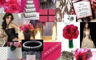 Pink And Black Party Decorations 25 Desktop Wallpaper