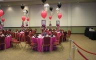 Pink And Black Party Decorations 29 Hd Wallpaper