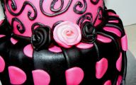 Pink And Black Party Decorations 30 Desktop Background