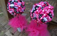 Pink And Black Party Decorations 33 High Resolution Wallpaper